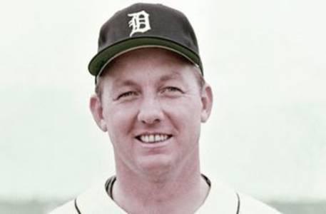 Beloved Detroit Tigers star Al Kaline dies at 85