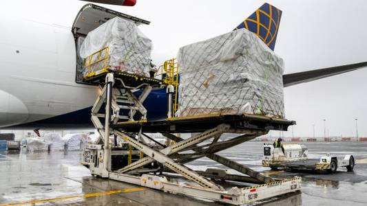 'project airbridge': how fema is tackling medical supply shortages