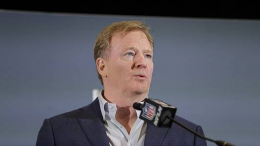 the 2020 nfl draft will be 'fully virtual'