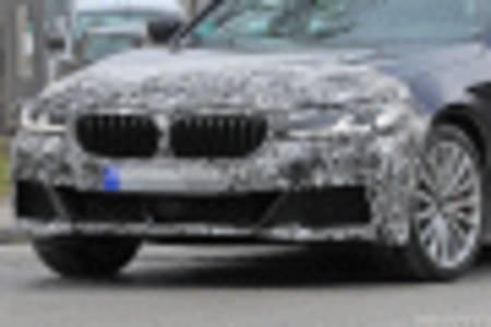 2021 bmw 5-series, mercedes-amg eqs, 1,340-horsepower electric motor: car news headlines