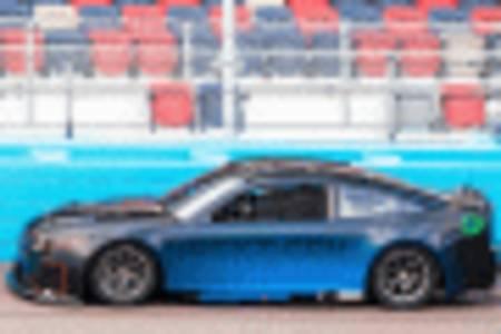 nascar next gen racer delayed until 2022 due to coronavirus