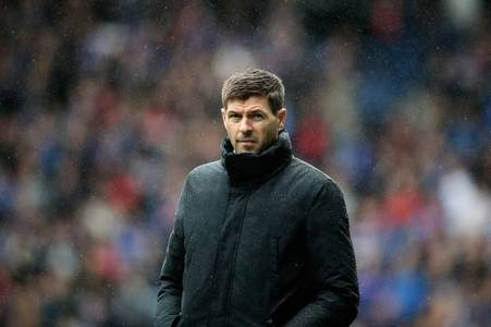 rangers urged to 'cash in now' on striker linked with leicester