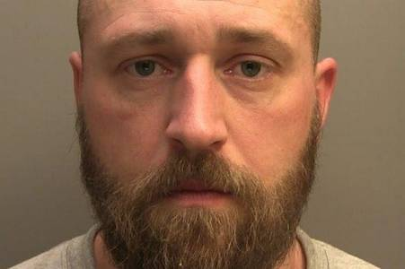 lincs iraq veteran jailed for four years for 3 armed shop robberies