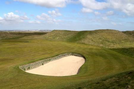 the 2020 british open in kent has been cancelled