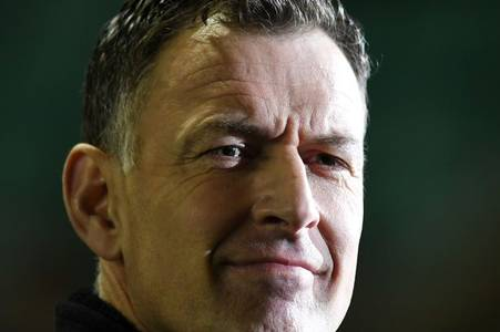 chris sutton aims stinging rangers trophy jibe at wwe champion drew mcintyre