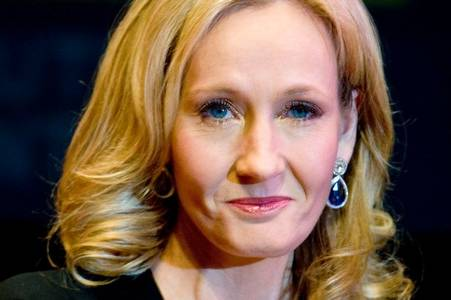 JK Rowling reveals coronavirus symptoms and her special breathing technique