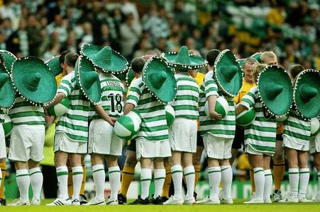 martin o'neill's other celtic 6-2 featuring salsa, speeches and a sickener