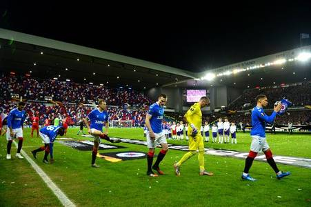 rangers watch on as uefa chief makes bleak europa league confession