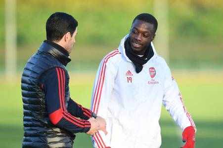 four arsenal players with a point to prove to gunners boss mikel arteta