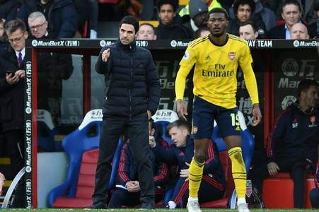 the arsenal players with a long-term future under arteta and those without
