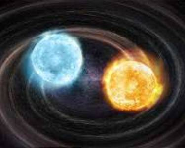 astronomers detect first double helium-core white dwarf gravitational wave source