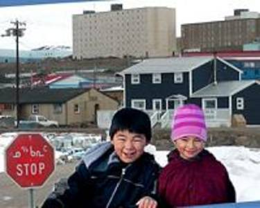 canada deploys arctic rangers to inuit villages amid pandemic