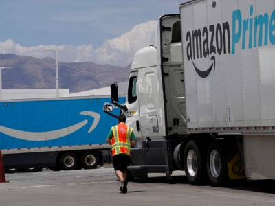 amazon is 'pausing' its own shipping service that it was beta-testing in the us —read the memo it just sent sellers (amzn)