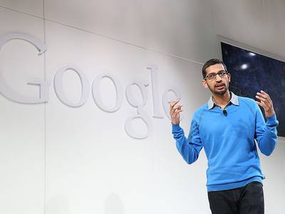 Google's G Suite now has 6 million paying business customers, as it ramps up competition with Microsoft and Zoom (GOOGL)