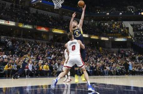 FOX Sports Indiana adds Pacers NBA 2K simulations to programming lineup