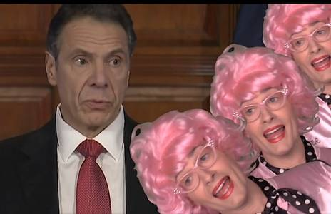 Is Andrew Cuomo a Sex Symbol? Randy Rainbow's Latest Song Parody Sends #Cuomosexual Trending (Video)