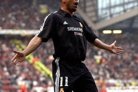 Greatest Champions League displays ranked as BT announce new Rio Ferdinand show