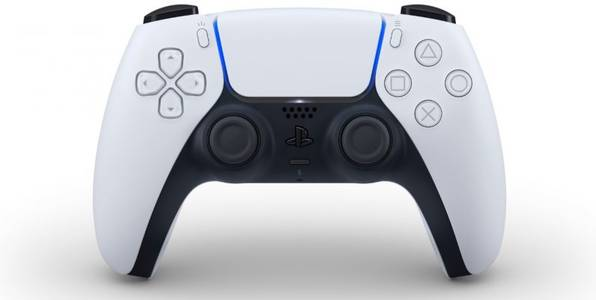 sony unveils the dualsense, the playstation 5's stunning controller