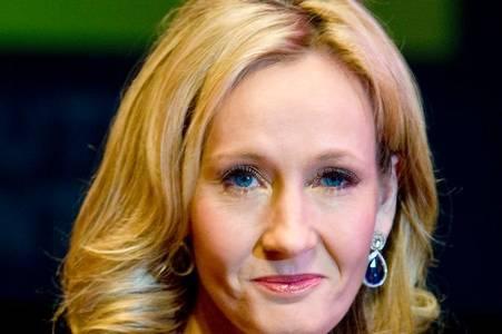 JK Rowling experiences 'all' coronavirus symptoms