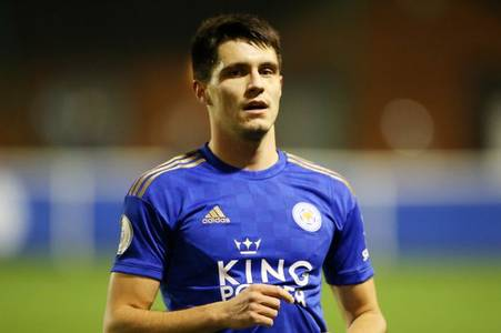 bartosz kapustka makes admission over his future at leicester city