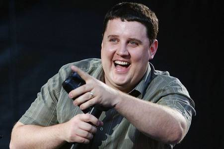 peter kay's first tv appearance in years - to help fight coronavirus