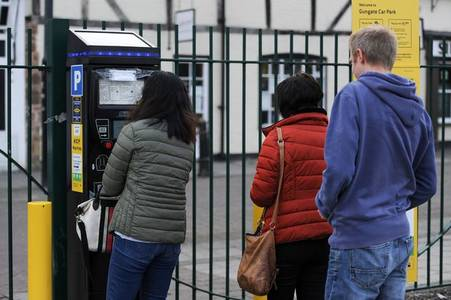 Council scraps car parking penalties during coronavirus outbreak