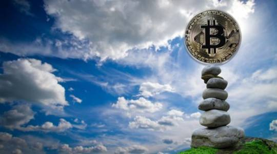 bitcoin's equilibrium price is $9,000; analyst explains how!