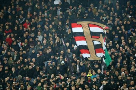 Feyenoord hammered by UEFA over Rangers clash flashpoints
