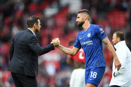 chelsea news as olivier giroud open to stay as sancho replacement identified