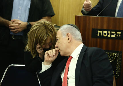 Ben-Artzy: If Netanyahu looks for 4'th elections, he should get COVID-19