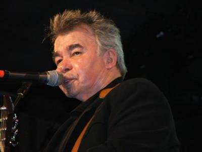 John Prine sings Sam Stone