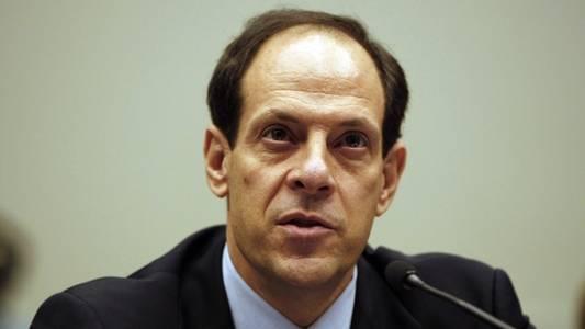 Glenn Fine Will No Longer Lead Stimulus Package Oversight Panel