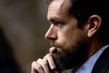 Twitter's Jack Dorsey pledges $1 billion for COVID-19 relief effort
