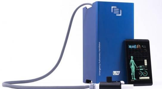 Maingear Will Build Ventilators to Fight COVID-19