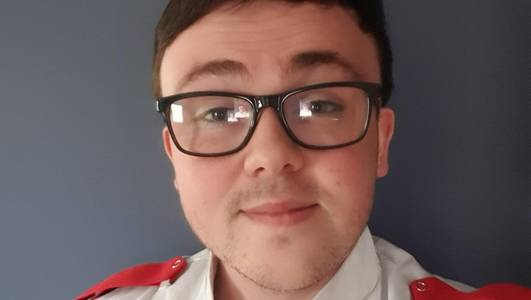 Coronavirus: Hundreds of nursing students join Covid-19 fight in Northern Ireland