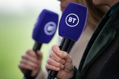 bt sport facing legal battle against top pundits in pay row