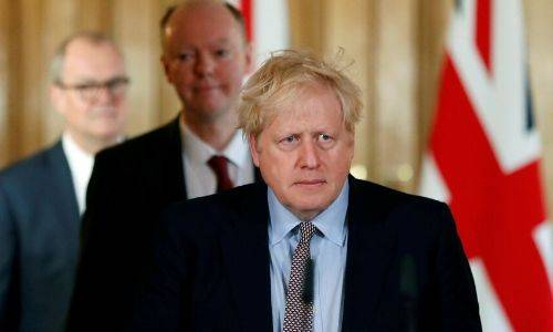 Boris Johnson Stable in ICU: What COVID-19 Drug is Used to Treat Him?