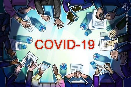 COVID-19 Has Reduced the Risk of a Post-Halving Price Dump