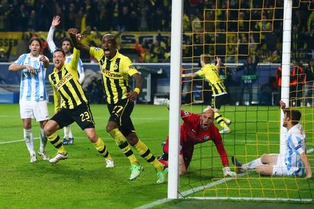 malaga owner calls for borussia dortmund investigation - seven years after match