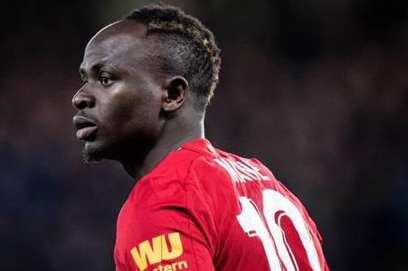 sadio mane urged to leave liverpool for real madrid to fulfil full potential
