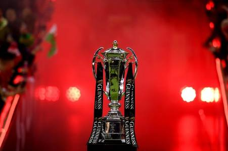 an autumn six nations linked to next year's championship has been proposed