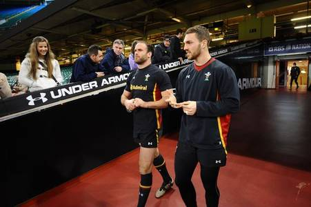 north and roberts identify the toughest six nations opponents they faced