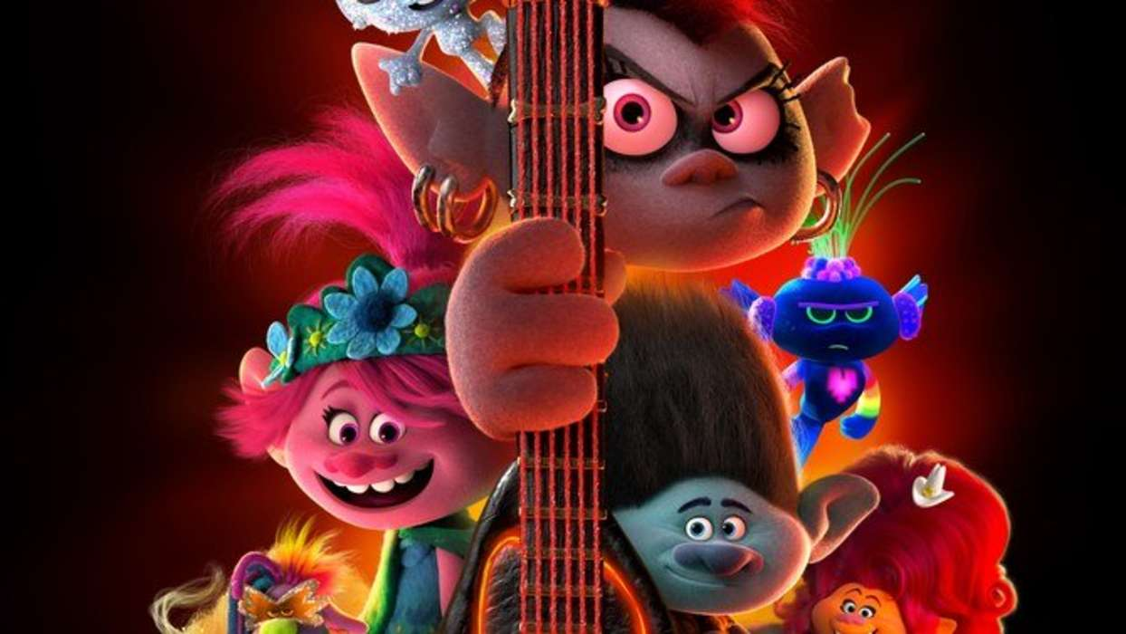Is There a Future in Video on Demand Debuts? Trolls World Tour Breaks Records