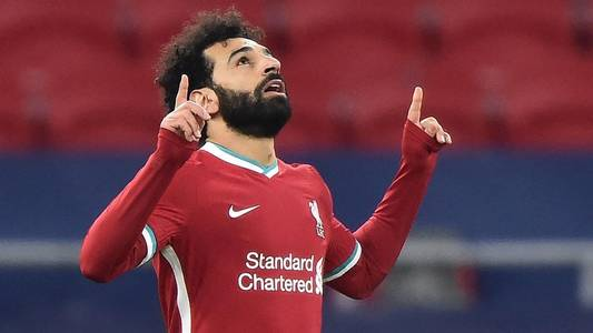 African players in Europe: Mohamed Salah battles Harry ...