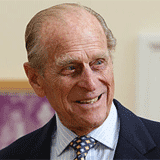 British Royal Family: Duke of Edinburgh