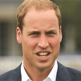 British Royal Family: Prince William