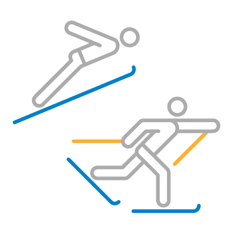 Winterolympics: Nordic Combined News