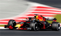 Live Formula 1 News and Videos