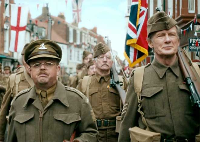 Dad's Army <a name=