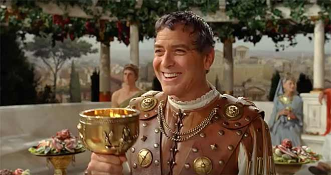 Movie Review: Hail Caesar!